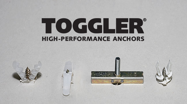 TOGGLER Intro Banner