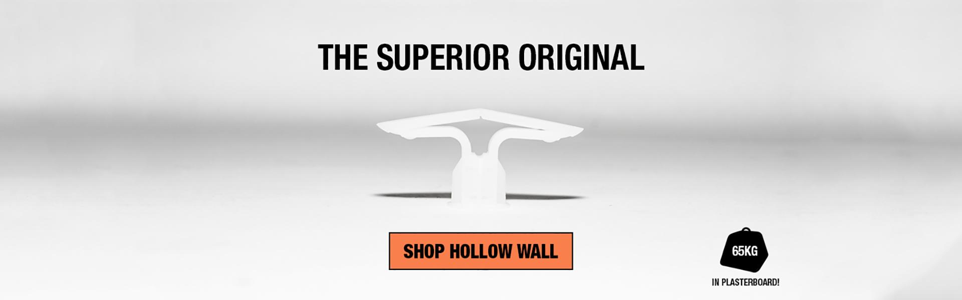 Toggler Hollow Wall